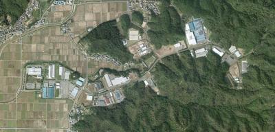 豊岡中核工業団地